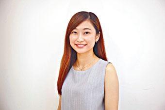 澳洲註冊營養師劉惠汶(Vivien Lau)