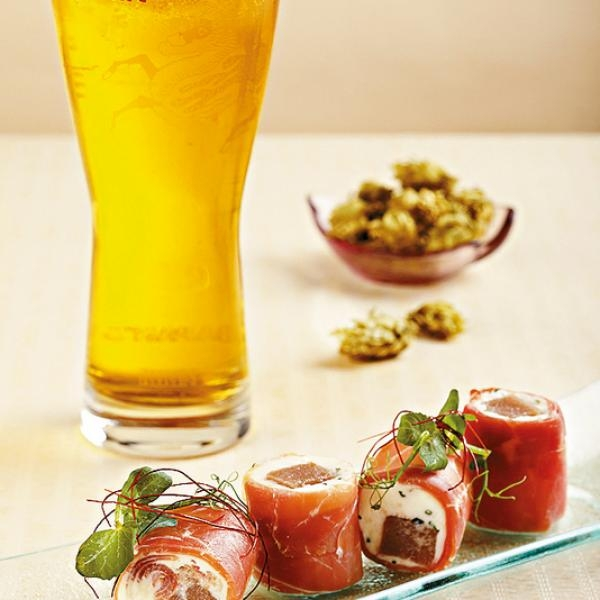 食玩日本啤酒園