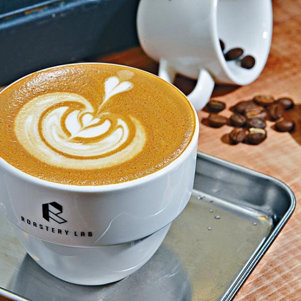 精研咖啡實驗室