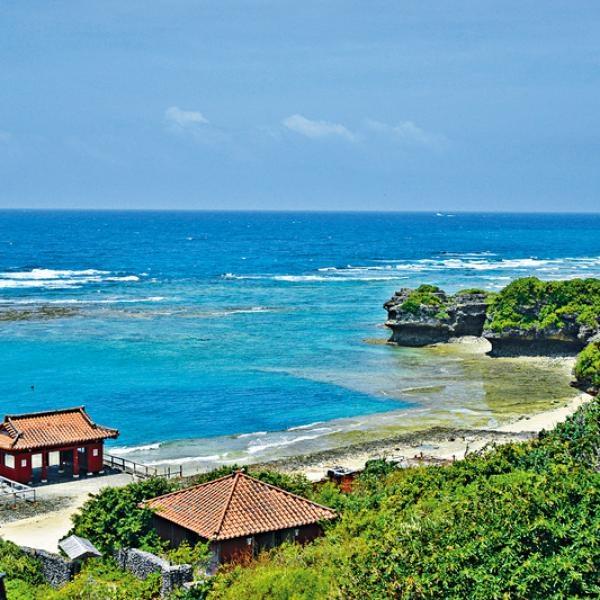 尋必吃和食 沖繩獨賣名物