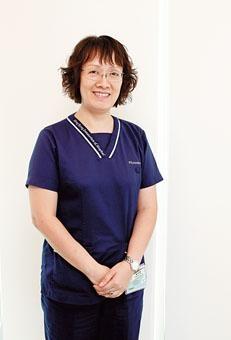 養和醫院物理治療師羅家儀