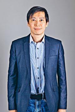 理大護眼中心眼科視光師陳永和