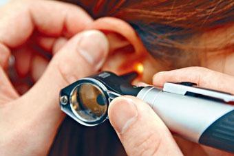 助聽器需經專業驗配,最好別自行購買。