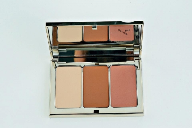 Clarins Face Contouring Palette $380