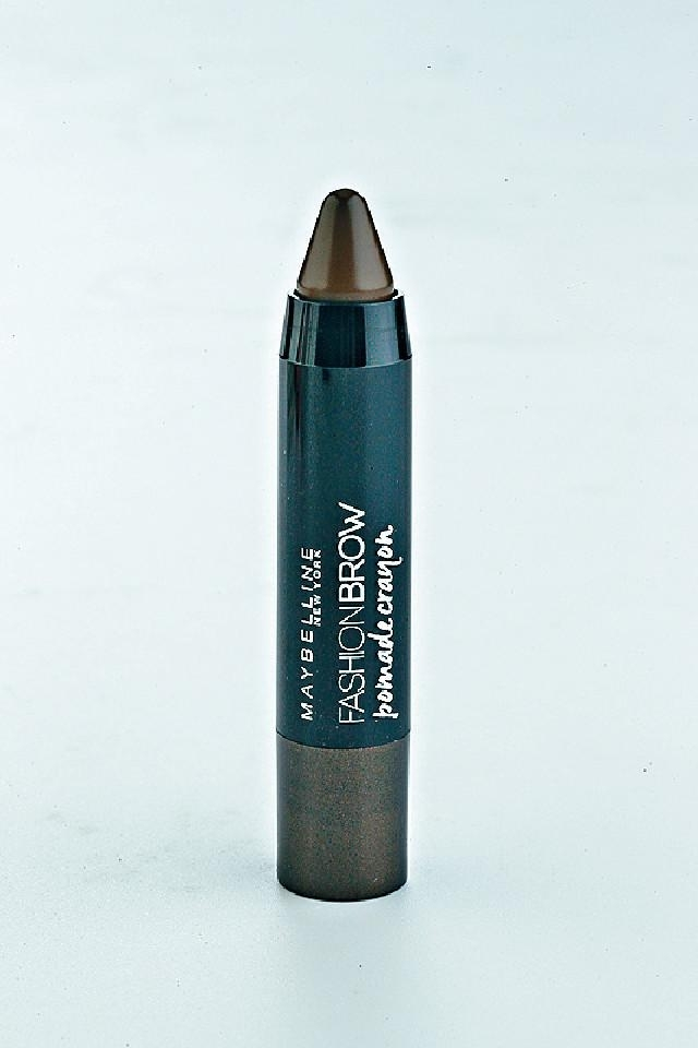 Maybelline Fashion Brow Pomade Crayon # Dark Brown $69