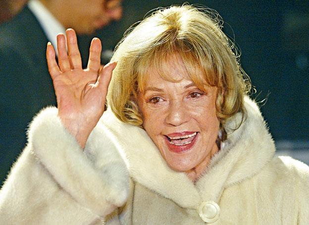 筆者中學時迷珍摩露,視她為偶像。