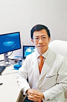 今日顧問:皮膚科專科醫生陳厚毅