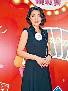 陳芷菁呼籲家長們多抽時間陪伴子女。
