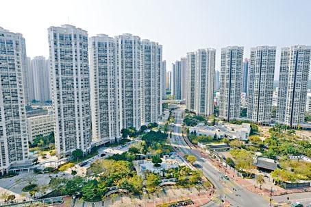 嘉湖山莊天台特色戶,呎價10803元創屋苑新高。
