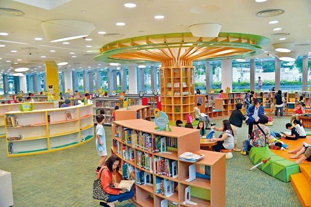 公共圖書館每年註銷數以十萬計舊書,卻又每年均以近億元添購新館藏。