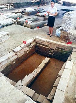 上月二十八日,江西撫州對外宣布發現湯顯祖墓。