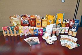 捷榮七成收入仍是來自咖啡、茶和奶。
