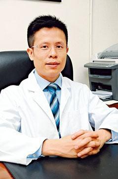 脊醫及物理治療師何應輝