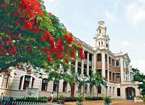 《泰晤士高等教育》陸續公布全球大學學科排名,港大在教育範疇排行全球第四。