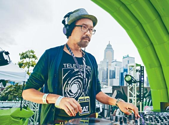 資深樂評人袁智聰將分享不同年代對他帶來別具啟發意義的黑膠唱片。