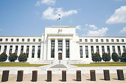 聯儲局官員擔心,通脹低企不一定是臨時因素所致。