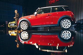 外電稱寶馬正在磋商MINI品牌的生產權外判給長城汽車。