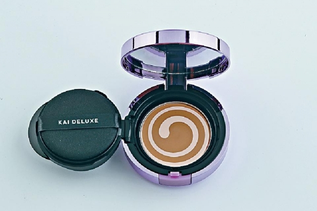 ■KAI Deluxe Foundation $260
