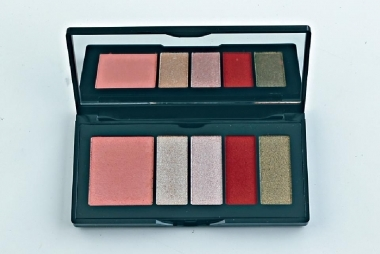 ■Kiko Milano Eyes and Cheeks Palette  $179