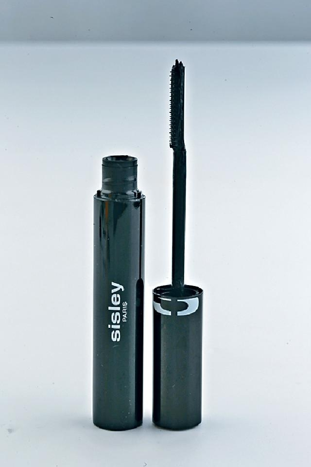 ■Sisley So Intense Mascara # Deep Black $390