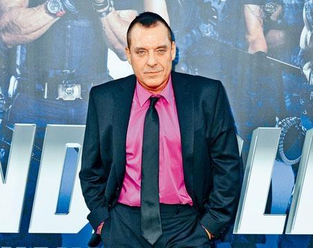 Tom被指在14年前逼未成年少女摸其下體。