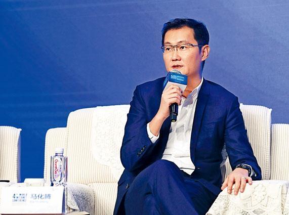 馬化騰昨日出席世界互聯網大會,表示遊戲屬創意產業,難按常規理解發展。