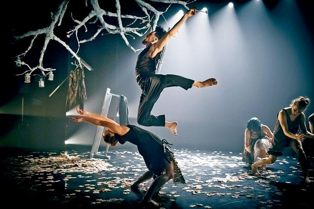 ArtisTree 6月重新開幕,邀請了多個國際團體表演,包括歌劇、舞蹈等。