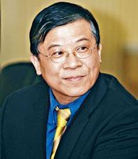 ■中聯部四局原局長曹白雋是學者型官員。