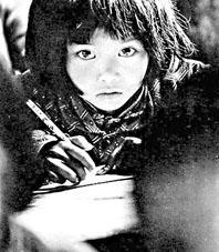 ■二十二年前作為「希望工程」標誌的大眼睛農村女孩蘇明娟,近日當選共青團安徽省副書記。