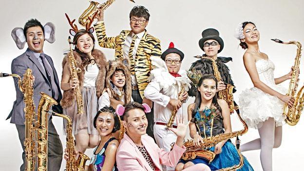 ●音樂會將打破固有演出形式,演奏家化身千奇百趣的動物角色。