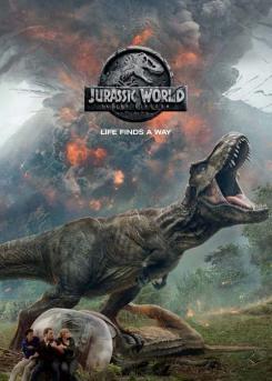 侏羅紀世界:迷失國度