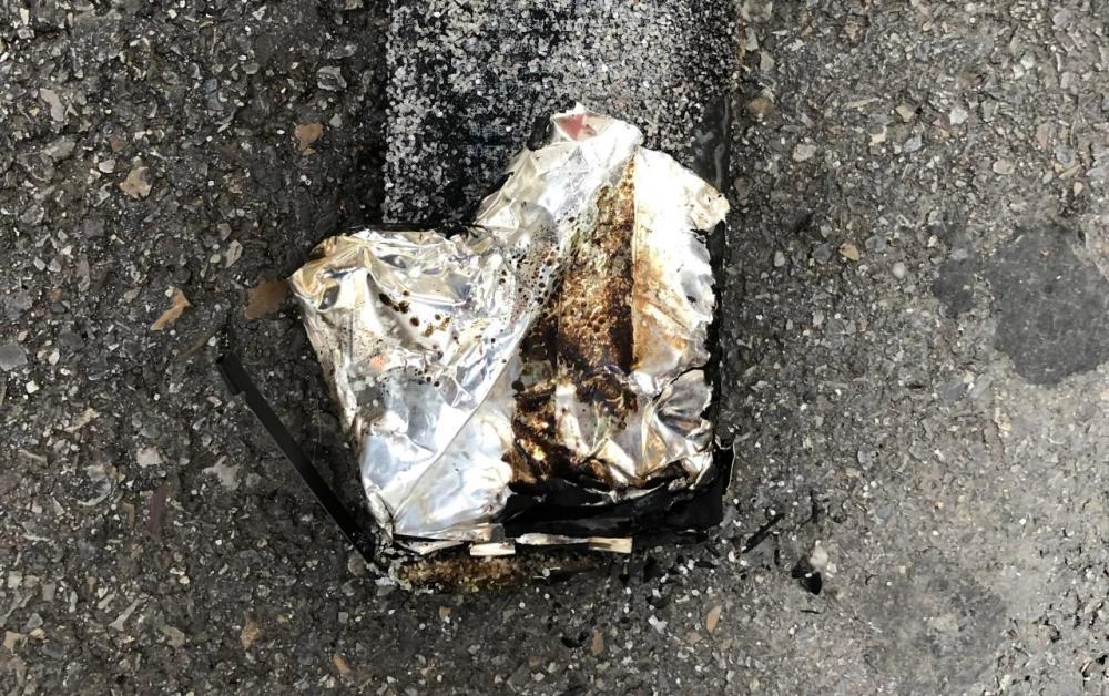iPhone電池過熱冒煙 瑞士蘋果專門店疏散50人