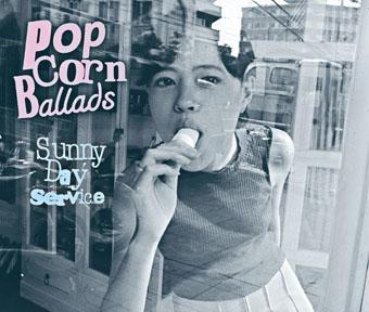 《Popcorn Ballads》