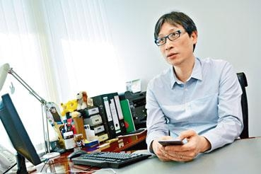 ■莊偉忠於2016年才加入康宏金融出任行政總裁。