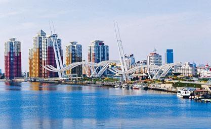 ■天津濱海新區GDP存在重複計算情況。