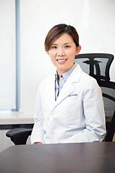 養和醫院高級營養師陳勁芝。
