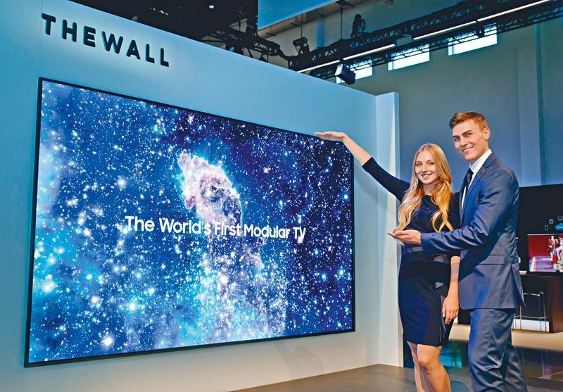 AI電視智能入屋