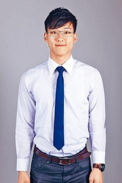 今日顧問:理大護眼(太古)中心梁志榮眼科視光師。