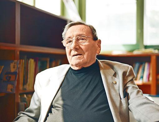 ■Werner表示自己已記不起希特拉的言行,但仍清晰記得希特拉殘害猶太人時,德國人保持沉默,多國拒絕接收猶太難民。