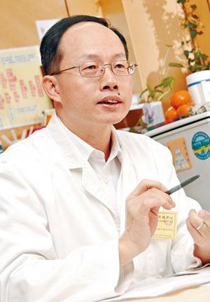 註冊中醫師陳漢雄指出感冒症狀長期持續不「斷尾」,有可能是體虛所致。