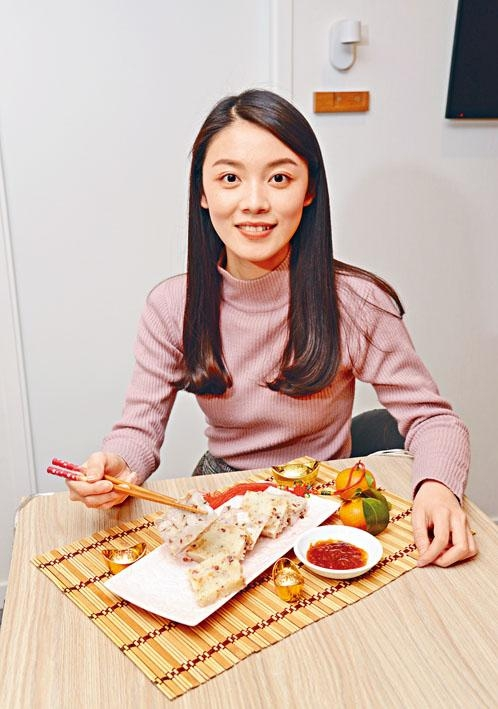 ●「家營營養中心」營養師、香港中文大學食物及營養科學學士,香港營養師學會認可營養師黃鶯(Annie Wong)。