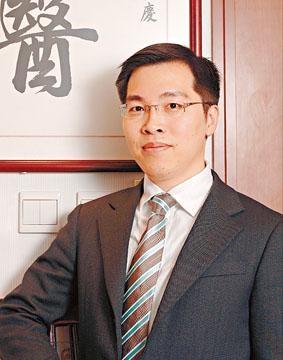 專科醫生姚志謙指食用過多油分及常攝取脂肪,即使是兒童也易患脂肪肝。