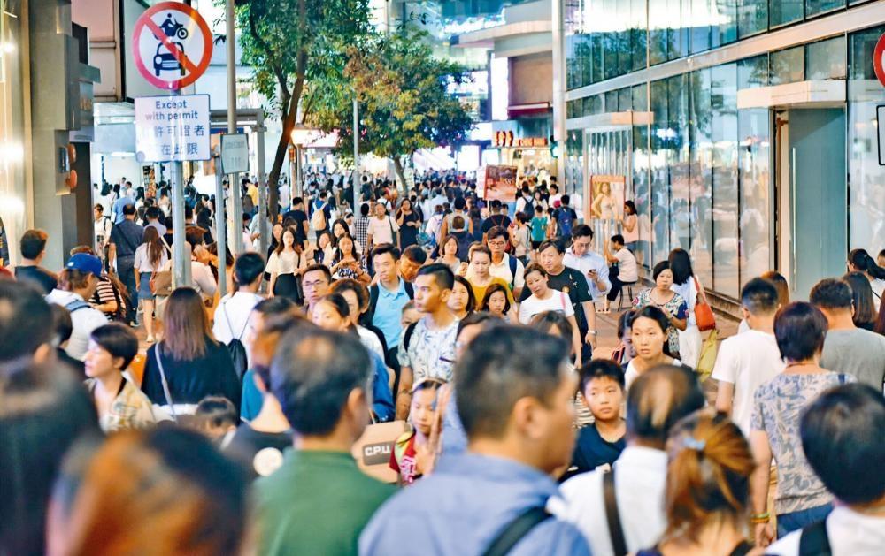 旅發局預計,今年整體訪港旅客錄得增長。
