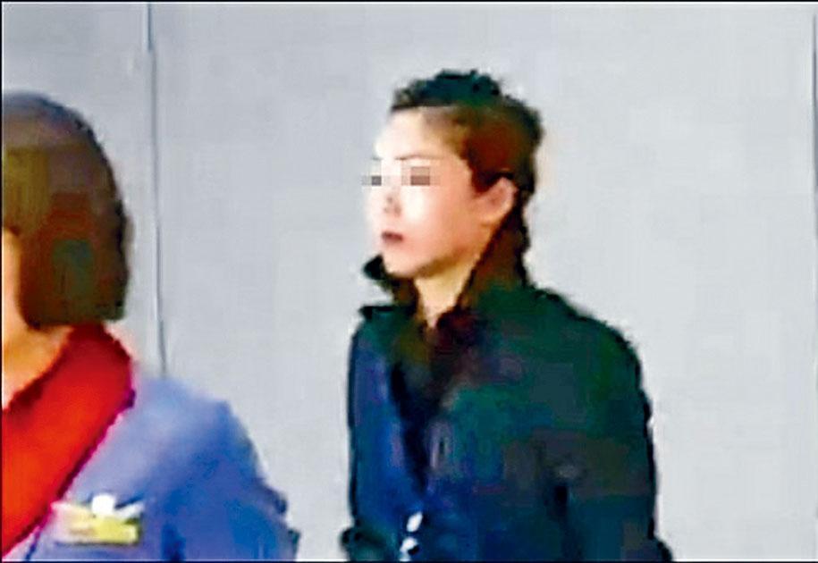 走私黃金的華航空姐被解僱。