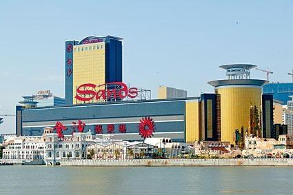 金沙中國擬加大投資,以增加續牌時的籌碼。