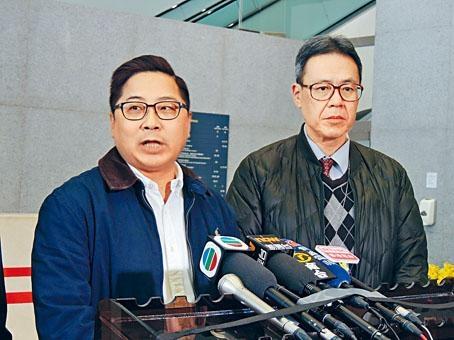 津小議會主席冼儉偉指,專責委員會將研究抽樣及隔年考核小三BCA。