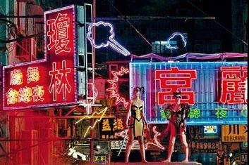 香港著名攝影師夏永康的作品將會在《Art Central》展出。
