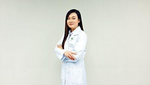 今日顧問:米施洛營養護康中心營養師布善恒