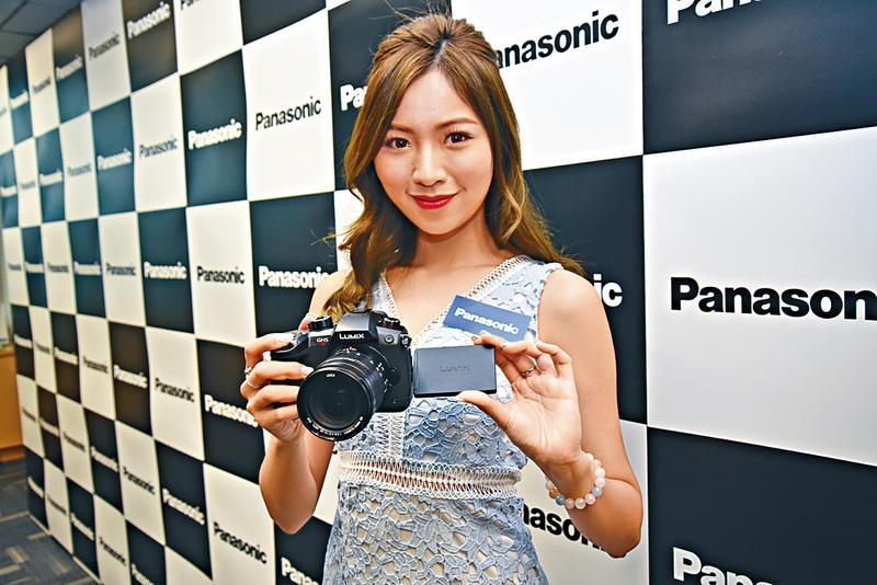 Panasonic GH5S超感光夜拍