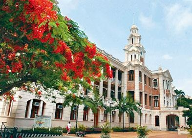 過往六輪配對補助金計畫,香港大學所籌捐款均獲政府最高額補助金。